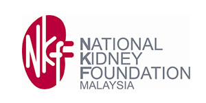 NKF, National Kidney Foundation of Malaysia